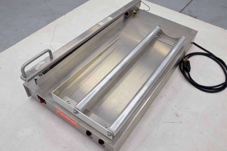 PacWrap Table Top Shrink Wrapping System