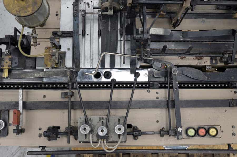 Phillipsburg 72 4 Pocket Inserter