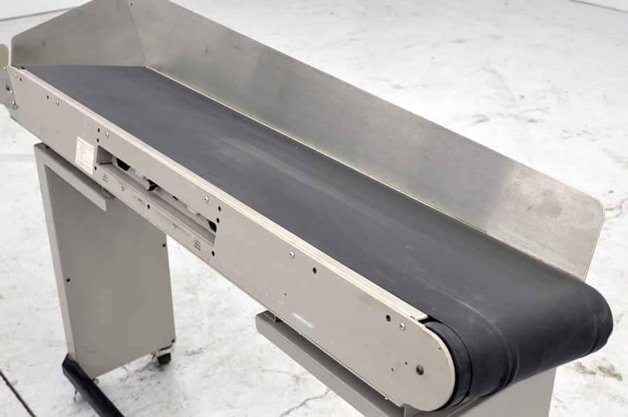 "Pitney Bowes Y380 50"" Conveyor"