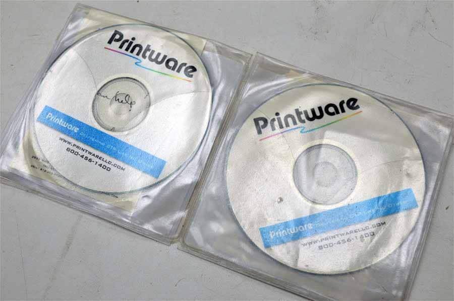 2008 PlateStream Color + Plate Maker