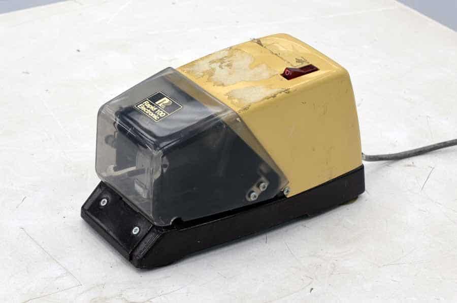 Rapid 100 Electronic Stapler