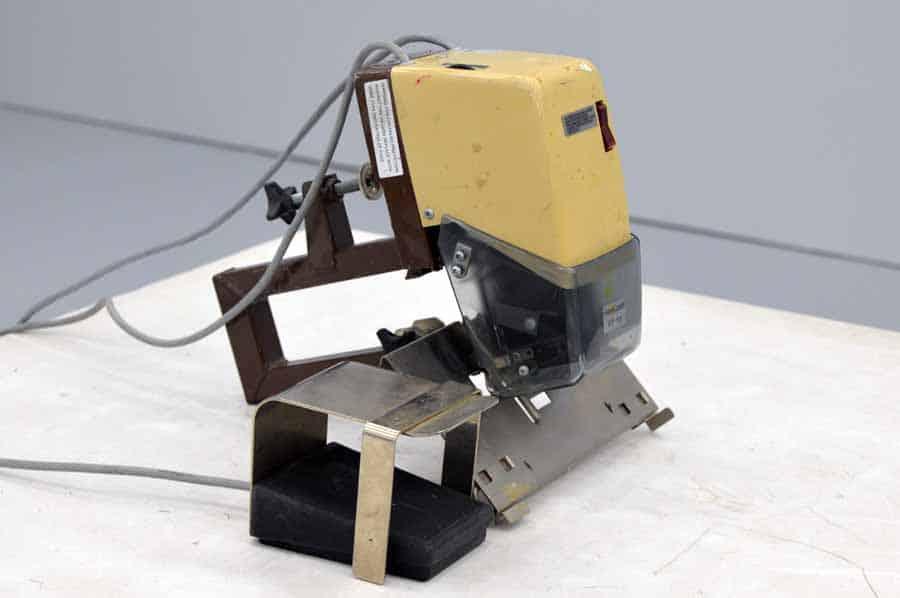 Rapid 101E Electronic Stapler