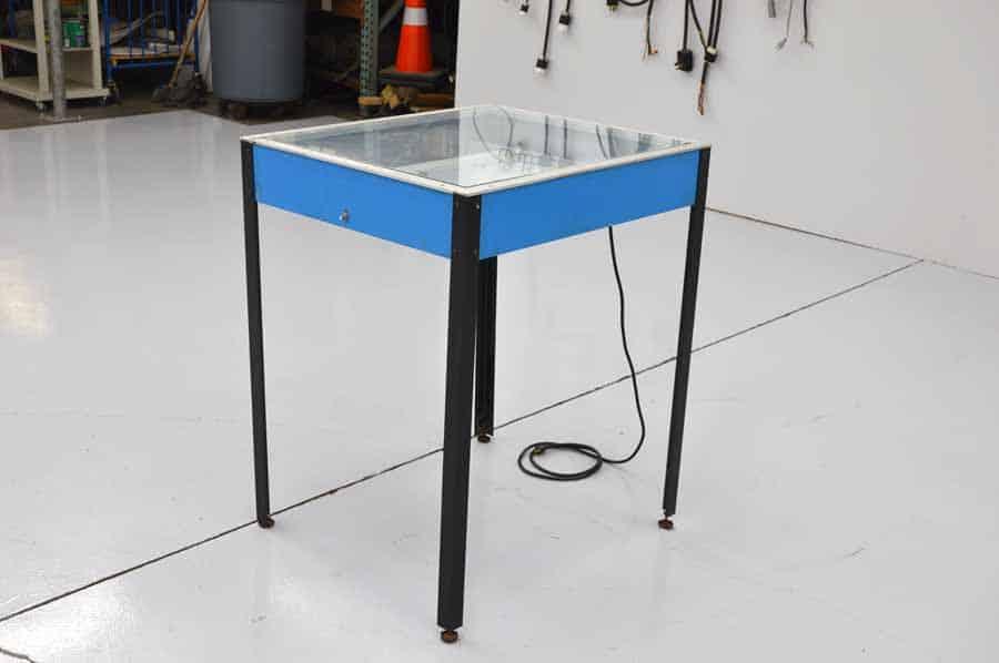 Sandmar TL 24 Deluxe Light Table