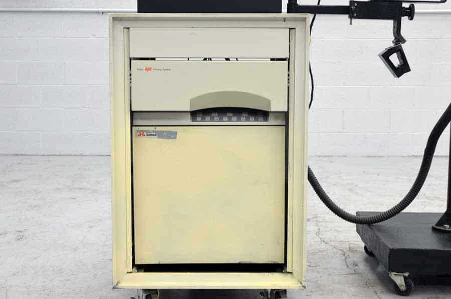 2013 Scitex Dijit 5240 Printing System