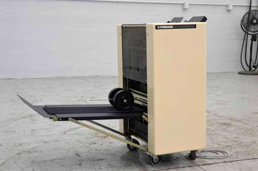 Standard Model 1200 Bookletmaker