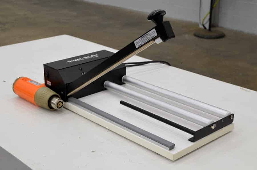 Super Sealer Shrink Wrap Machine