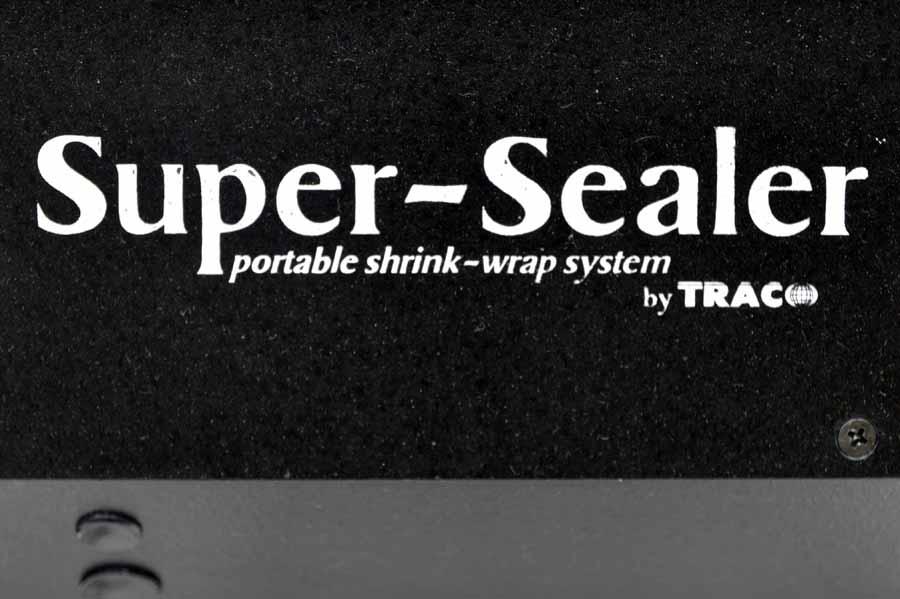 Super Sealer Shrink Wrap Machine