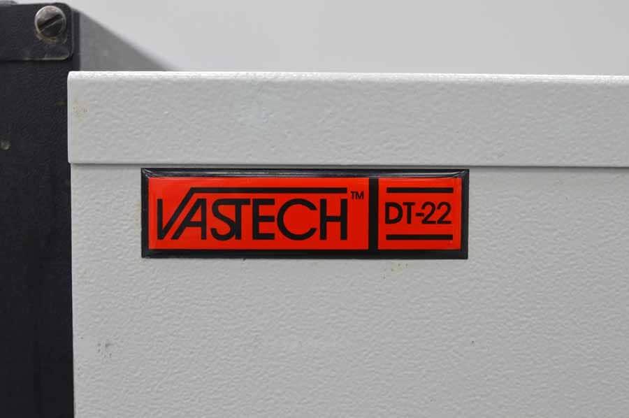 Vastech DT-22 Deep Tank Processor