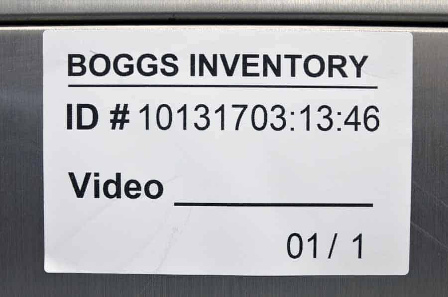 Videojet Excel Series 270G Inkjet Print System