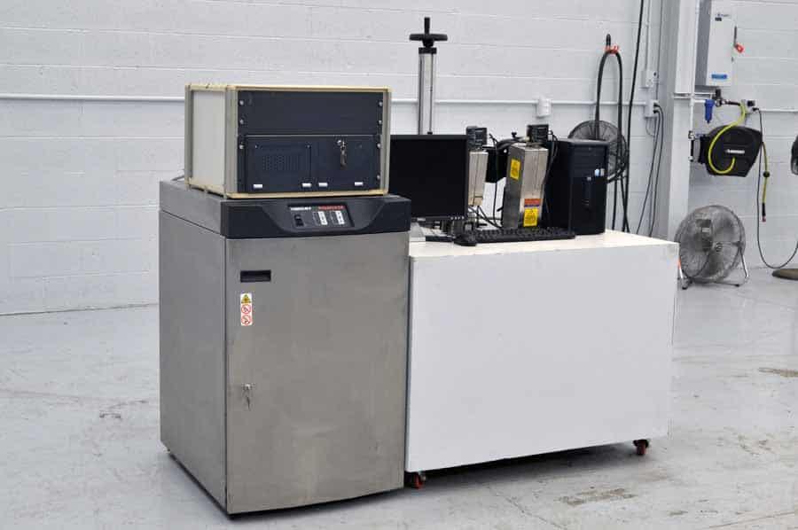 Videojet PrintPro ES Ink Jet Printer