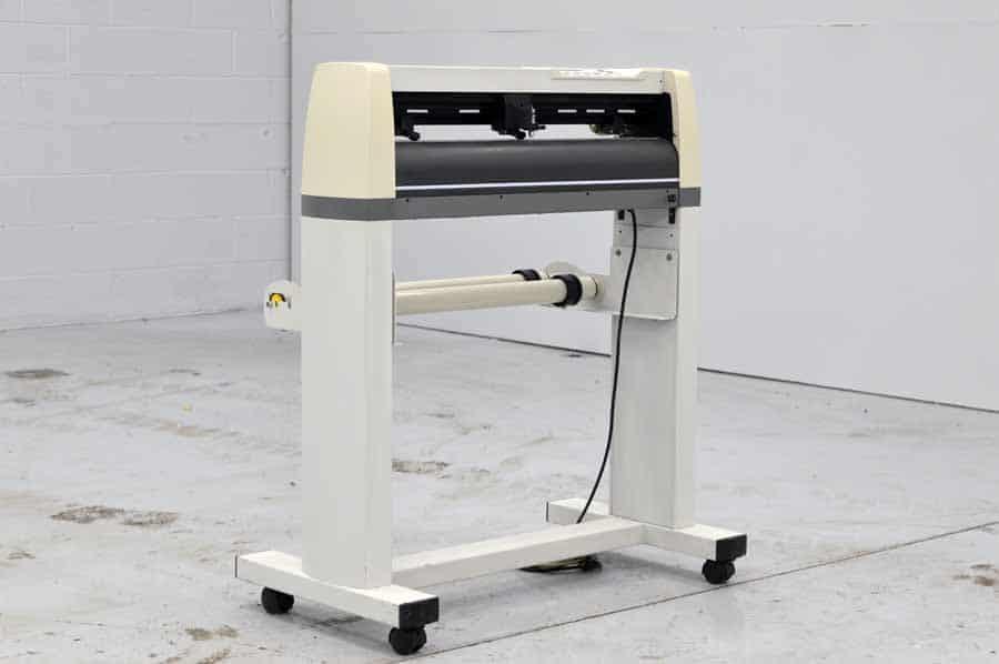 """Vinyl Express GRC-61 24"""" Plotter Cutter"""