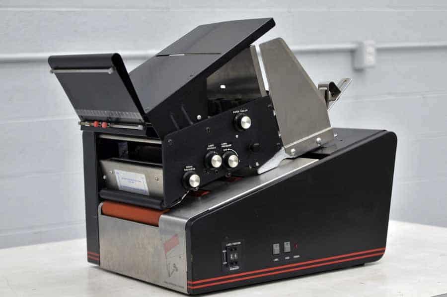 Astro ALS-8500 Labeling System