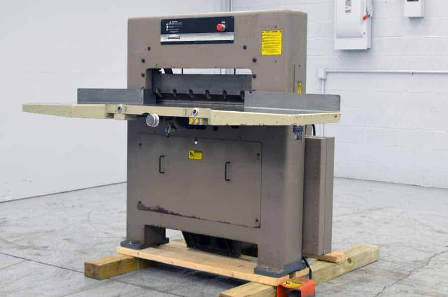 Challenge 305 MCPB Paper Cutter