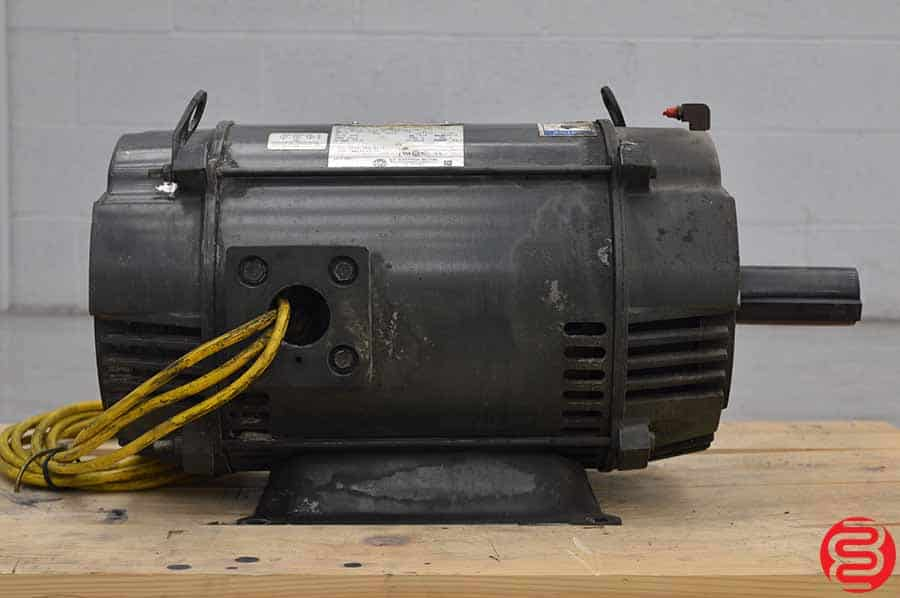 Emerson U.S. Electric Motors 25 HP Motor