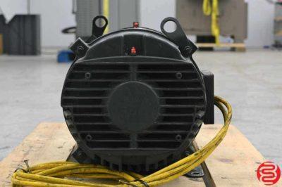 Emerson U.S. Electric Motors 25 HP Motor