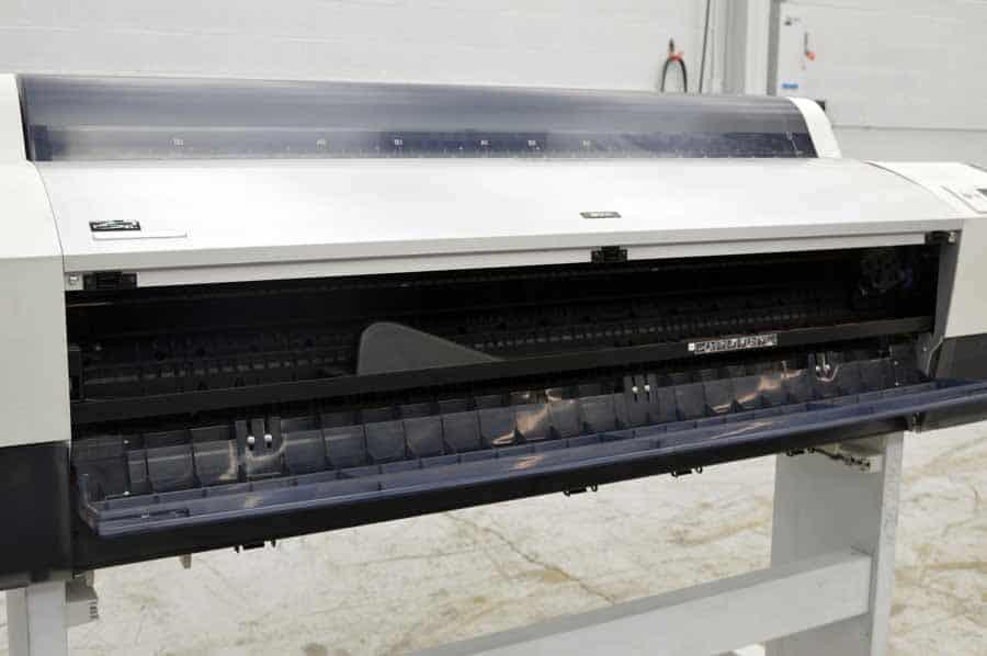 Epson Stylus PRO 9800 Wide Format Printer