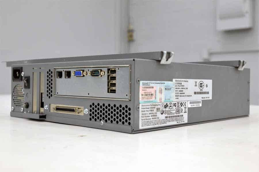 Fiery E100-02 Printer/ Image Controller