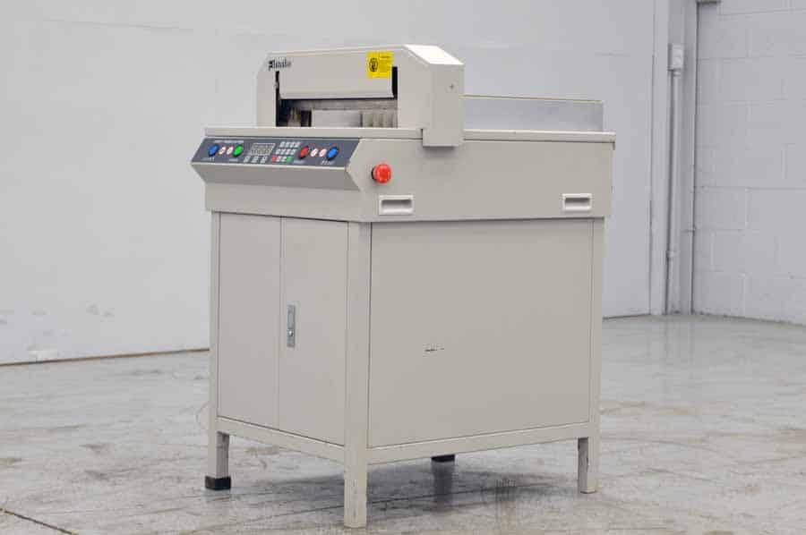 Finale 450VS+ Paper Cutter