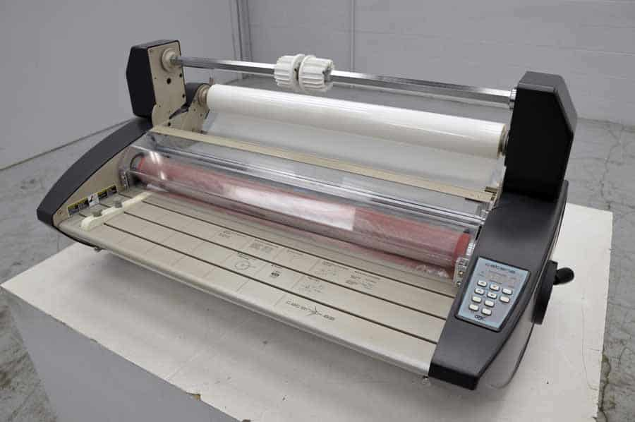 Gbc Catena 65 Thermal And Pressure Sensitive Roll