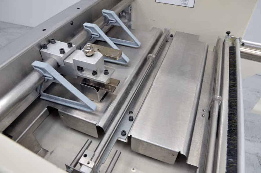 Lasermax Roll Systems 800172 Unwinder w/ DocuSheeter