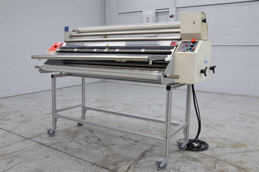 "Ledco Digital 60"" Laminator and Mounter"