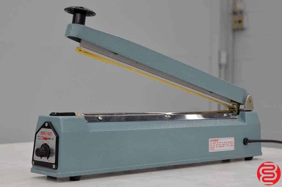 Midwest Pacific MP-16 Impulse Sealer