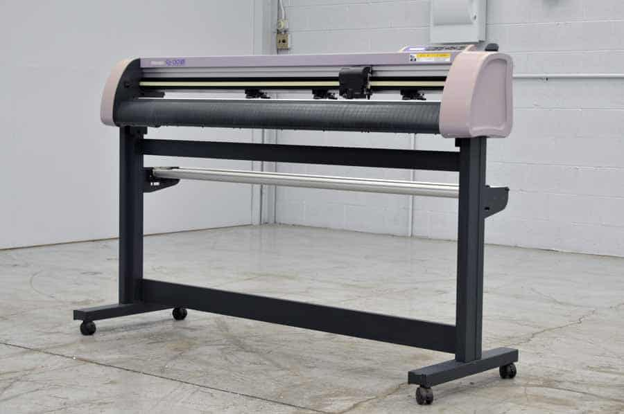 "Mimaki CG-130 FX Roll Based 62"" Cutter Plotter"