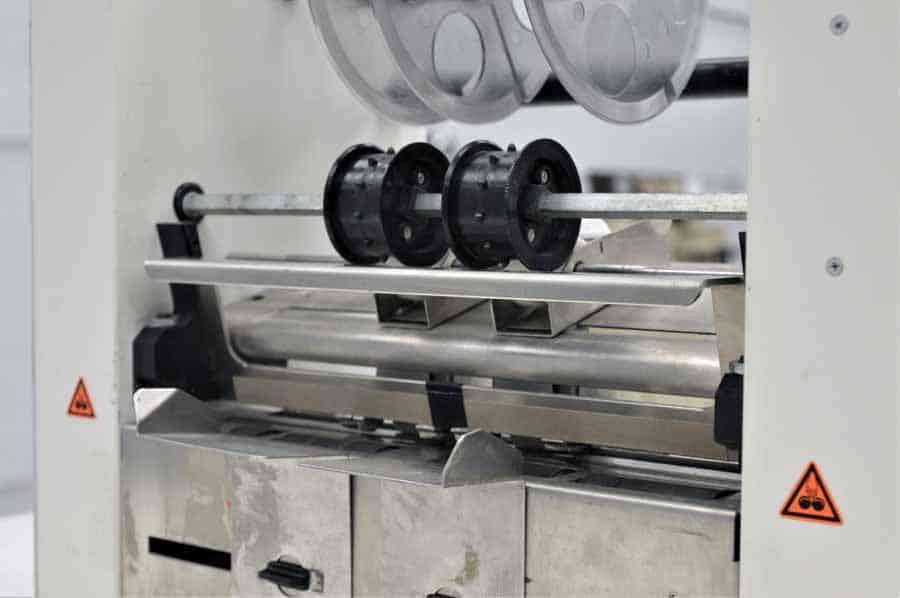 Rena UT361 In-Line Tabbing System