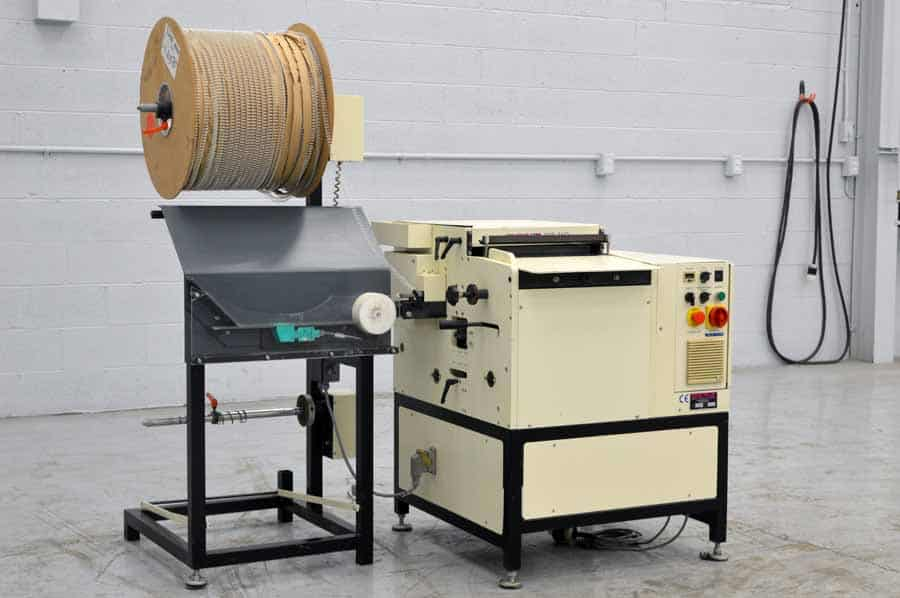 1996 Renz RSB 360 Book Binding Machine