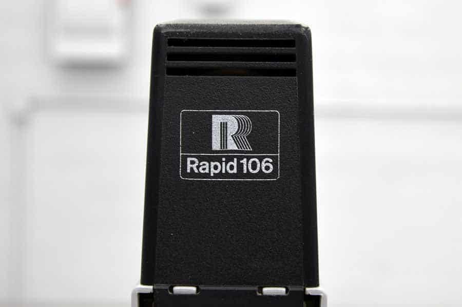 Salco Rapid 106 Electric Stapler
