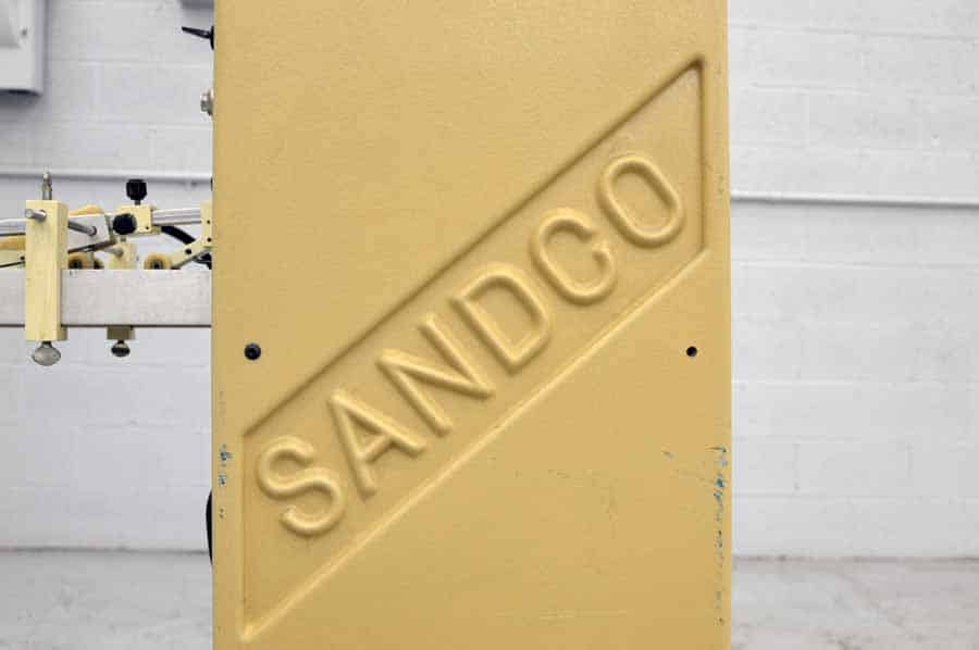 Sandco 50-101 Envelope Feeder