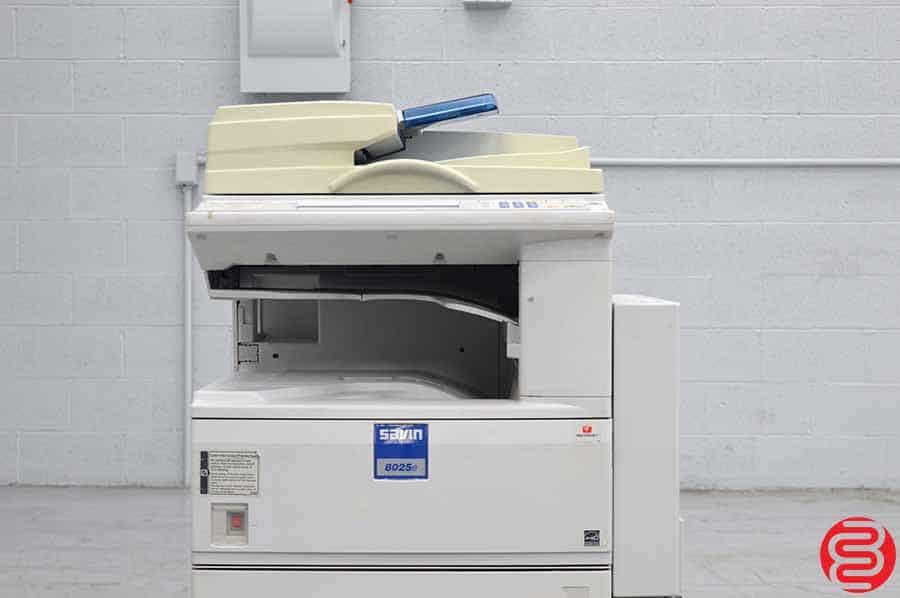 Savin 8025e Monochrome Digital Imaging System