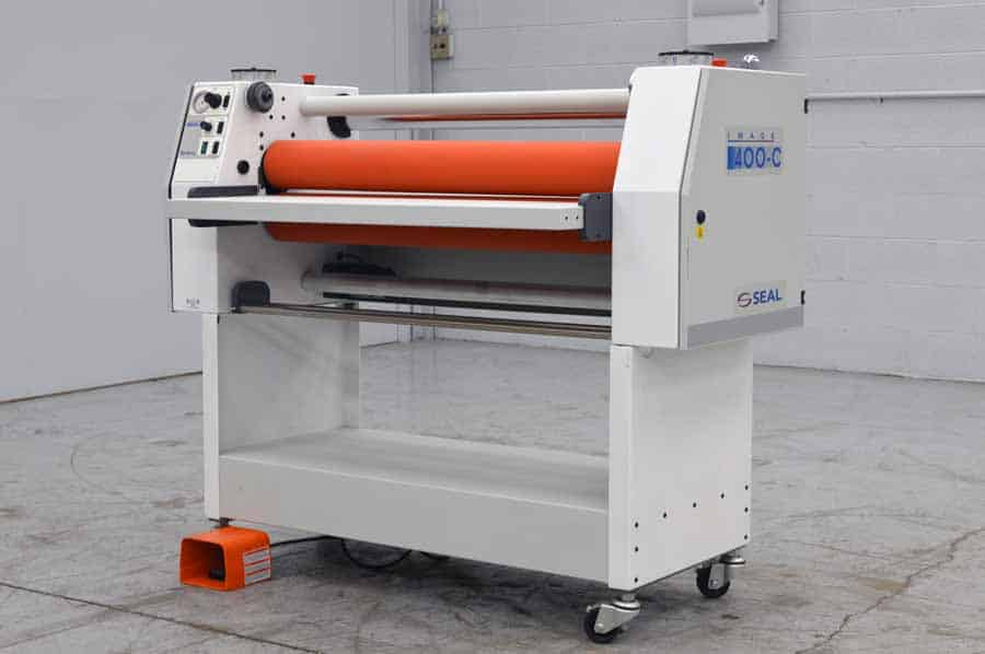 Seal Image 400C Roll Laminator