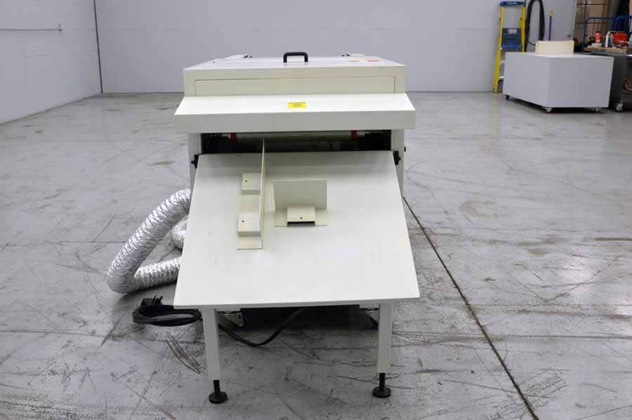 Tec Lighting XC18-1-3D 18″ Flood UV Coater