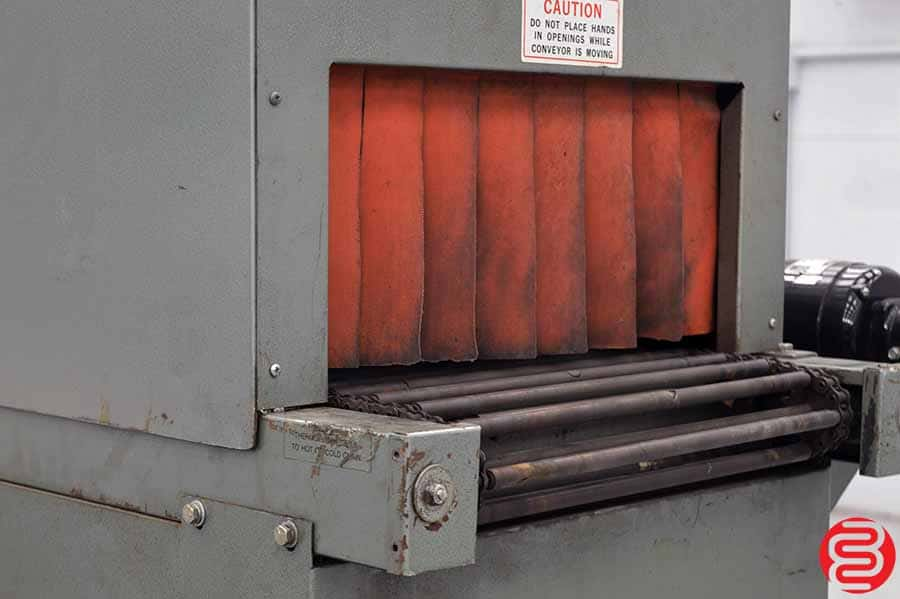 Weldotron 7112 Heat Tunnel