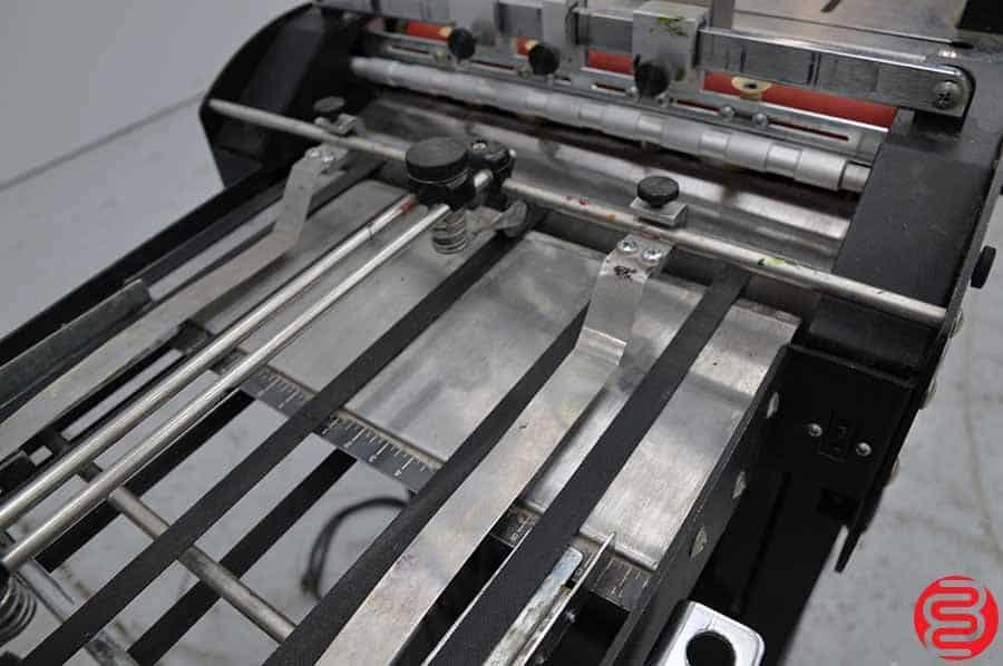 AB Dick 1200 Envelope Feeder w/ Astro Conveyor