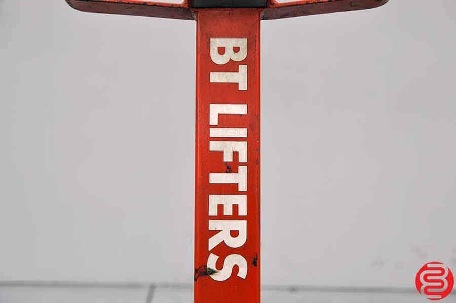 BT Lifter PPT 1250E Pallet Jack w/ Charger