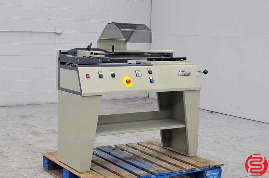 Brackett Prontos S 300 Perfect Binder