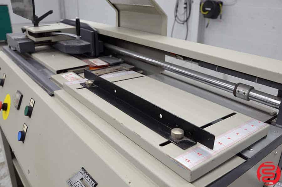 Brackett Prontos S 300 Perfect Binder