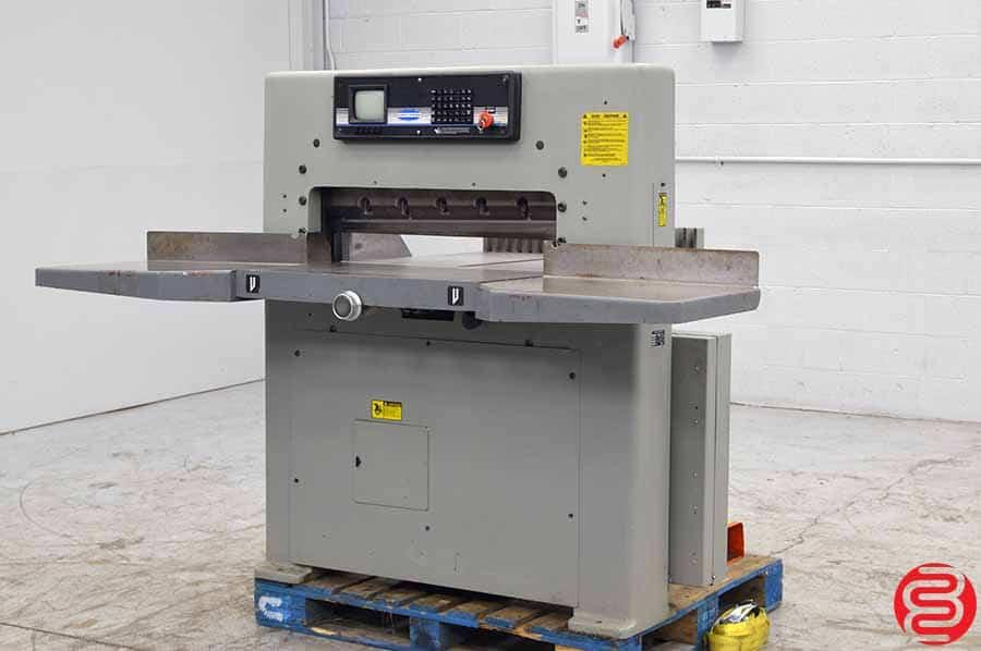Challenge 305 CRT Programmable Paper Cutter