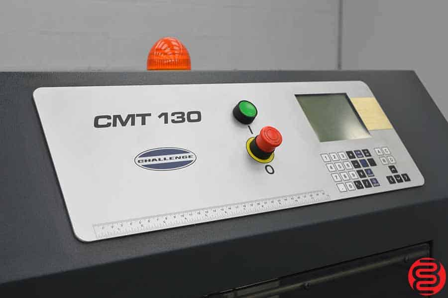 2010 Challenge CMT-130 Booklet Trimmer