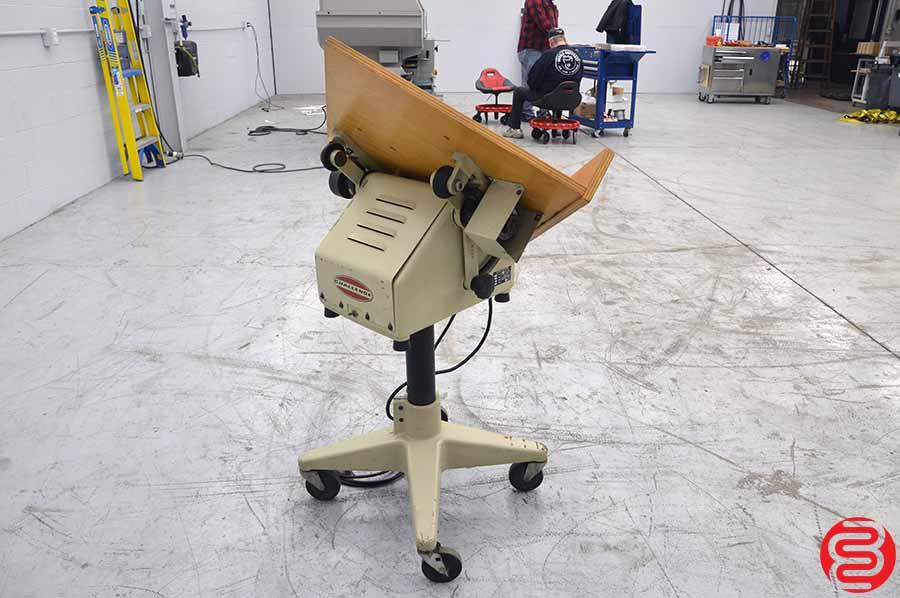 Challenge Model A Paper Jogger