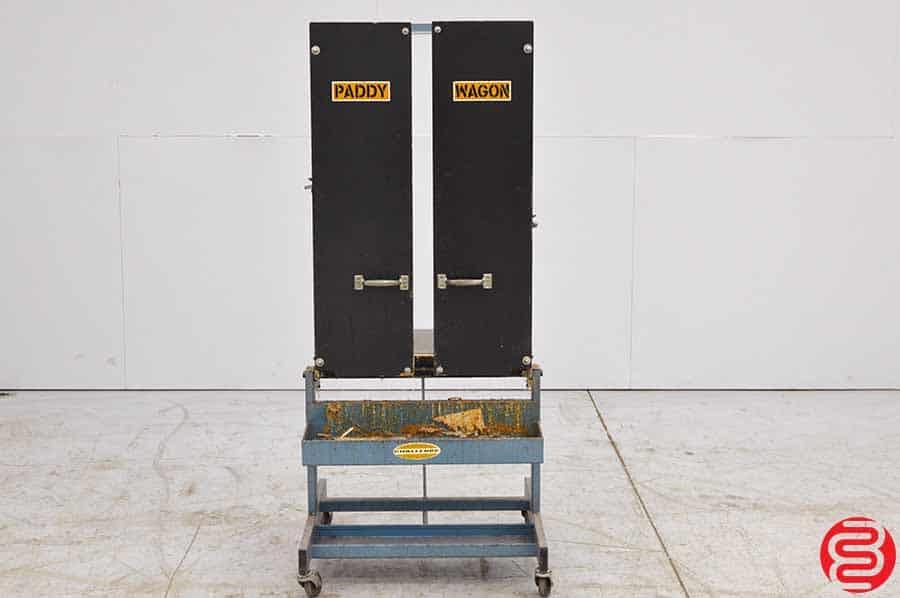 Challenge Paddy (Padding Station) Wagon