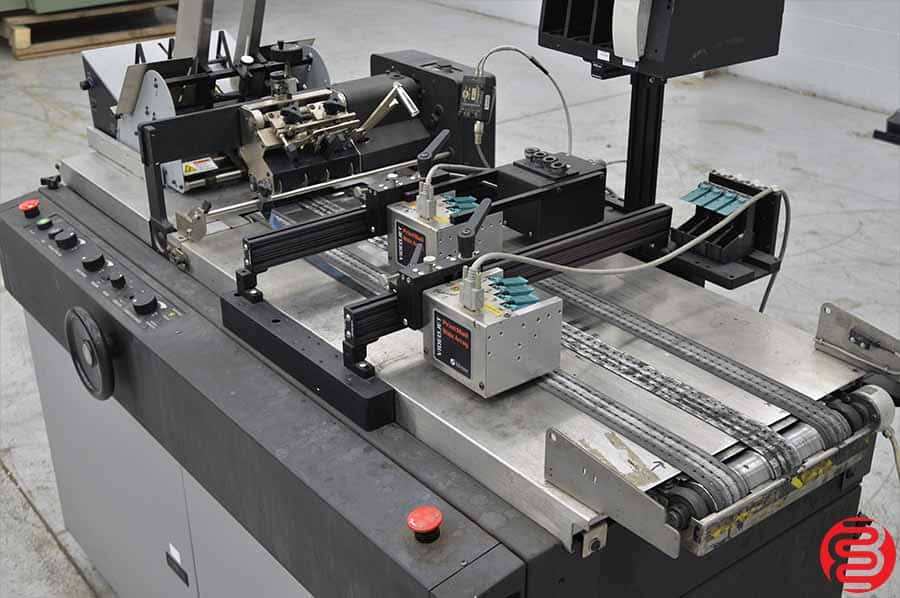 Cheshire 7000 Series Video Jet Off-Line Friction Ink Jet Bases