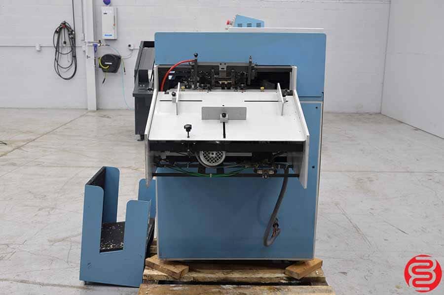 Duplo MR 500 Perfect Binder