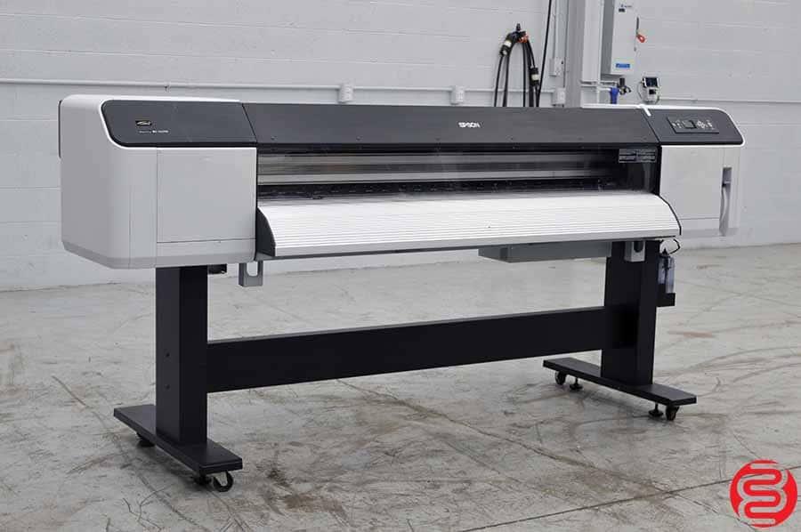 Epson Stylus Pro GS6000 Production Edition Wide Format Printer