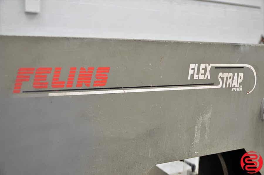 2002 Felins Flexwrap System XL