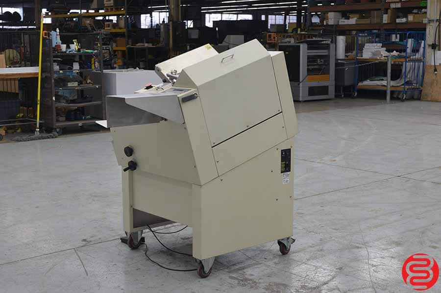 GBC DigiCoil Automatic Color Coil Inserter