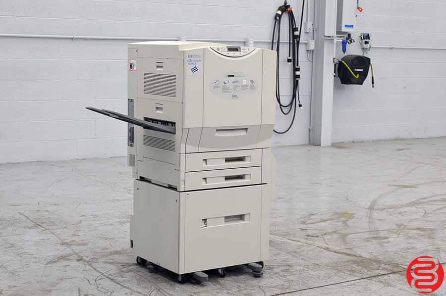 HP Color LaserJet 8550GN Digital Press