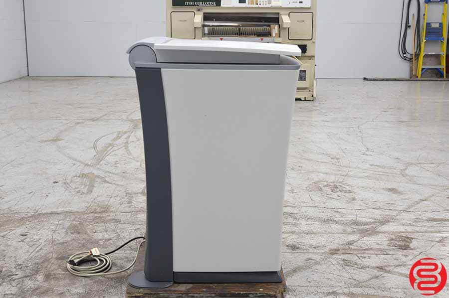 Heidelberg NexScan F4200 Large Format Scanner